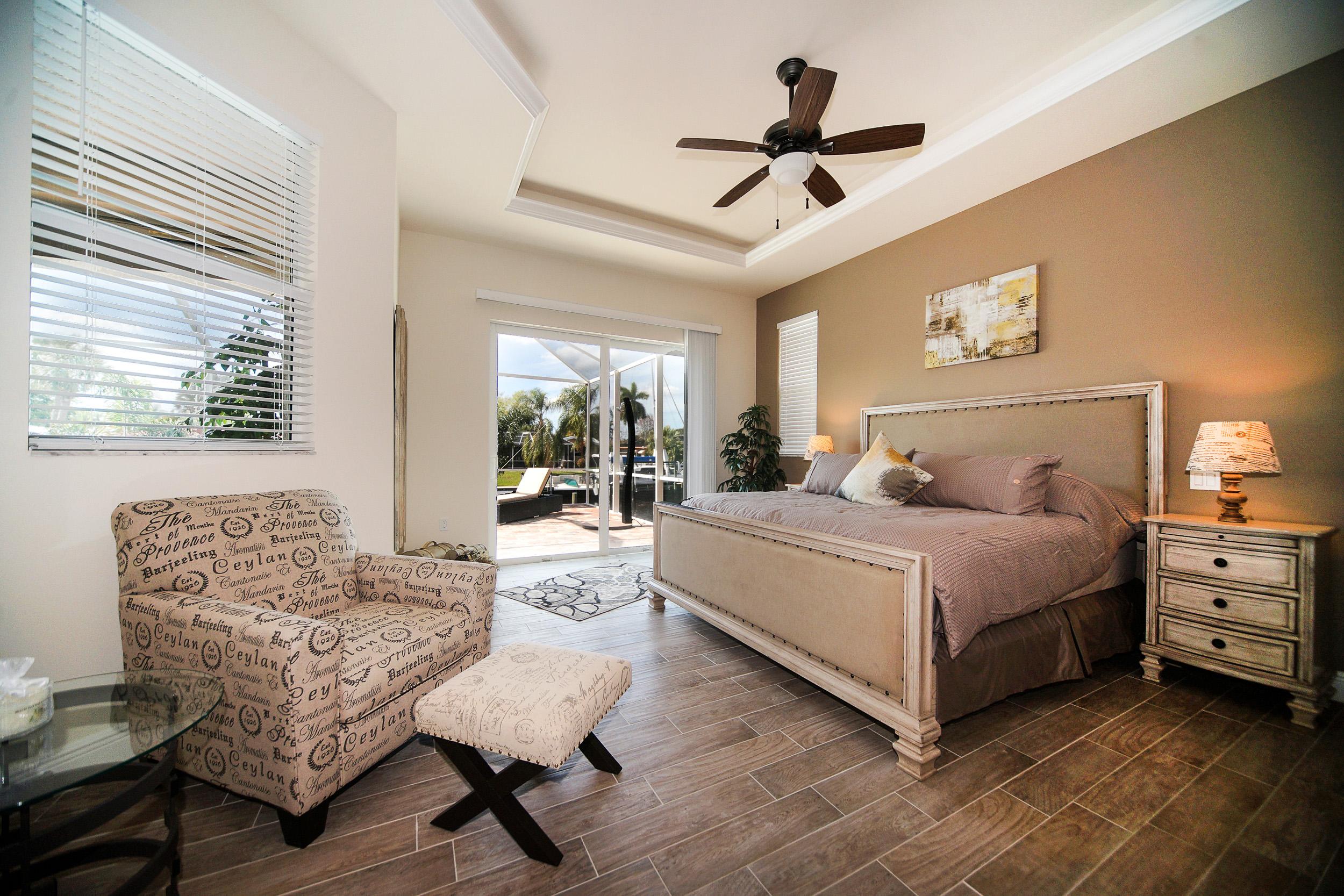 Villa Fountainebleau - Floridatraum